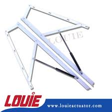 Lifting Bed Frame by Gas Spring For Wall Bed Gas Spring For Wall Bed Suppliers And