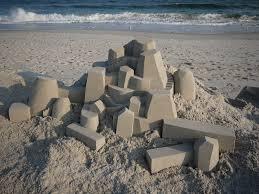 Calvin Seibert Geometric Sand Castle Three Wallpapers Geometric Sand Castle