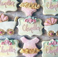 baby shower cookies baby shower cookie ideas baby shower gift ideas