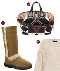 vogue ugg sale fox fur ugg boots light purple ugg wholesale