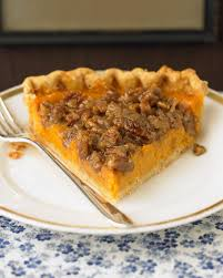 thanksgiving pie and tart recipes potato pie pecan pies and pecans
