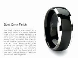 onyx wedding band 39 new black onyx wedding rings wedding idea