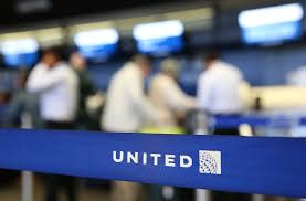United Airlines Change Flight by United Gets Faa Warning Letter Over Repeated Violations