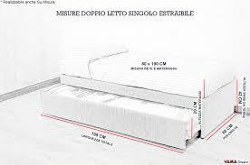 dimensioni materasso singolo gallery of mobiletto coprilavatrice colorato misure ridotte con