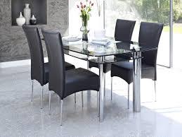 Glass Kitchen Tables by 25 Best Round Glass Kitchen Table Set U2013 Kitchen Design Round