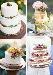 5 hottest wedding cake types of 2014 weddingomania