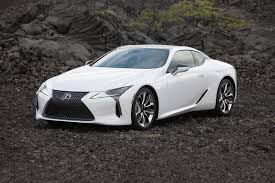 lexus lf lc specifications 2018 lexus lc 500 2dr coupe 5 0l 8cyl 10a specifications get