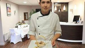 meilleur apprenti de cuisine nathan mégert nommé meilleur apprenti de bretagne