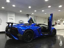 Lamborghini Aventador Sv Top Speed - 2016 lamborghini aventador sv in marbella spain for sale on