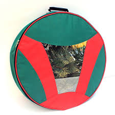 wreath storage bag from camerons products