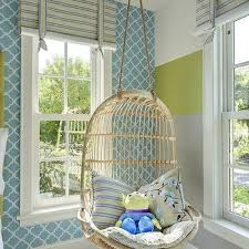 Hanging Chair For Kids Corner Hanging Kids Chair Design Ideas