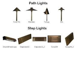 Led Landscape Lighting Fixtures Vista Led Landscape Lighting Volt Led Aluminum Path Light