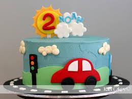 35 best birthday cake ideas car images on pinterest birthday