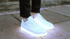 la light up shoes it is 1993 again because light up shoes are back cosmo ph