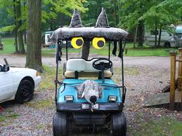 Fun Halloween Decoration Ideas P1000150 Halloween Costumes Pinterest Golf Carts And