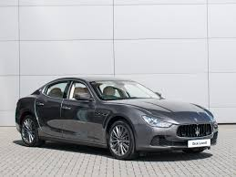 used maserati ghibli used maserati ghibli cars for sale in swindon wiltshire motors