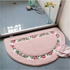 How To Wash A Bathroom Rug 40cm 60cmfree Shipping Large Bathroom Rug Floor Pad Modern Non