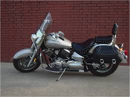 yamaha v star 1100 classic specifications ehow motorcycles