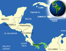 Mauritius Location In World Map by Panama Facts Culture Recipes Language Government Eating