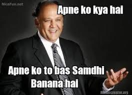 Alok Nath Memes - alok nath jokes funny one liners memes