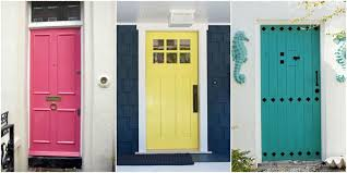 yellow front door 10 front door color meanings what your front door says about you