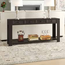 solid wood kitchen cabinets quedgeley clairville 64 solid wood console table