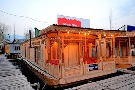 image of house golden crest group of house boat srinagar india booking com