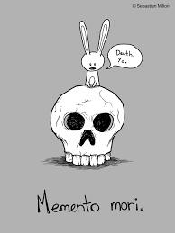 Memento Mori - memento mori by sebreg on deviantart