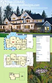 best 25 floor plans ideas on pinterest house floor plans house architectural designs luxury craftsman farmhouse plan 23364jd gives you 3 levels of living if you build