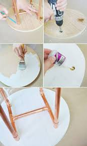 Small Round Side Table by Best 20 Marble Top Side Table Ideas On Pinterest U2014no Signup