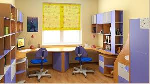 Modern Kids Desk Student Desks Improving Functionality Of Modern Kids Room Design