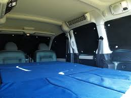 Citroen Berlingo Awning C Boot Jump And Driveaway Awning Amdro Alternative Campervans