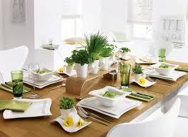 villeroy boch new wave dinnerware contemporary dining room