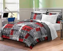 Baseball Comforter Full Teen Baseball Bedding Skilltalents Cf