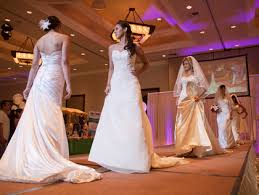 bridal shows best fall 2013 wedding shows in socal cbs los angeles