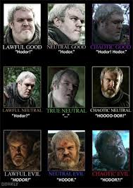Hodor Meme - image 884639 hodor know your meme