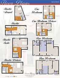 floor plans u0026 pricing 1 u0026 2 bedroom options tuscany villa of