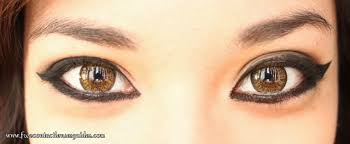 color contacts for dark eyes guide