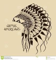 chickasaw indian chief for grandad tattoo ideas pinterest
