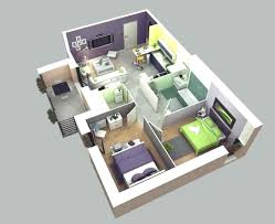 Two Bedroom Apartment Design Ideas Two Bedroom House Design House Plan 3 Bedroom House Designs