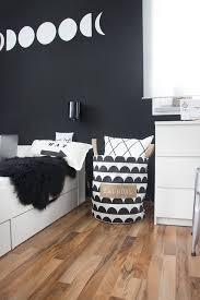 wie gestalte ich mein schlafzimmer die besten 25 schwarze zimmer ideen auf schwarze