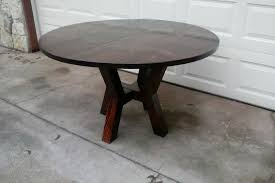 Height Of End Table by Tables Tables Tables Round Dining Table