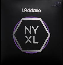 Medium Light Guitar Strings by D U0027addario Nyxl1149 Nickel Plated Electric Guitar Strings Medium
