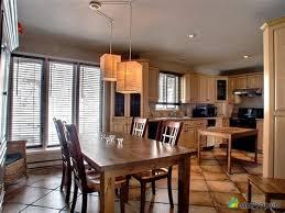 cuisine et salon aire ouverte cuisine salon aire ouverte 3 maison 224 vendre ste ad232le 3200