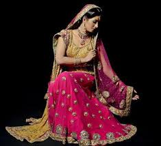 bridal wear indian bridal wear lehenga at rs 20000 bridal wear