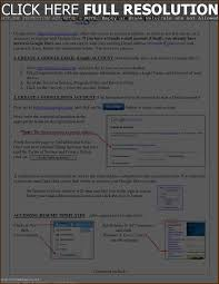 Google Docs Resume Template Free Resume Google Docs Resume For Your Job Application