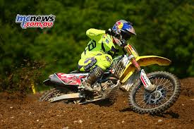ama motocross news roczen goes 1 1 at high point ama mx mcnews com au