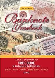 the banknote yearbook mussell philip mussell barry boswell