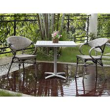 Outdoor Balcony Set by Wholesale Balcony Set 2 Seater Outdoor Lounge Coffee Shop Cafe