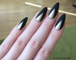 60 most beautiful stiletto nail art designs ideas for teen girls